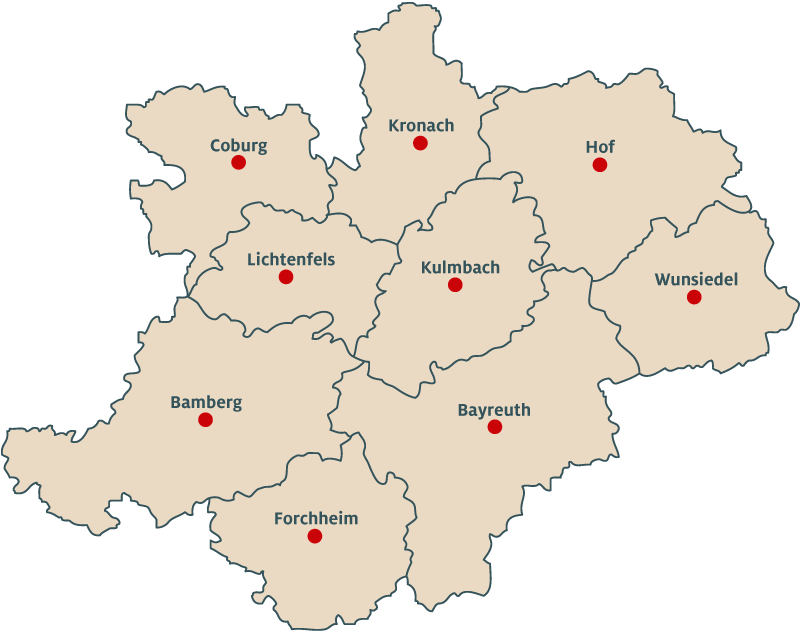 Wirtschaft | Oberfranken