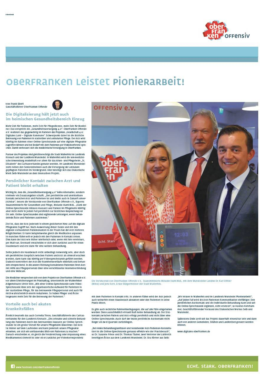 Advertorial vom 01.08.2017
