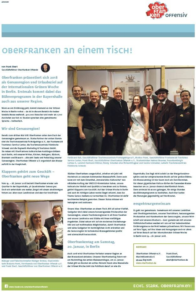 Advertorial vom 07.11.2017
