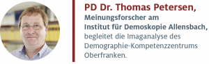 PD Dr. Thomas Petersen